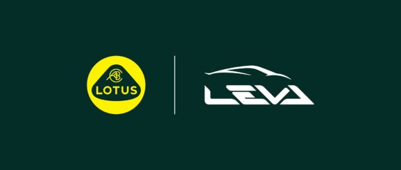 Lotus and LEVA Logo