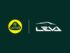 Lotus and LEVA Logo