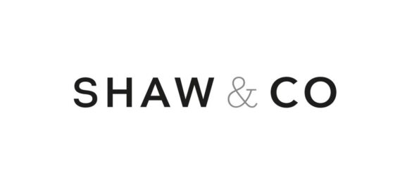 Shaw and Co Logo