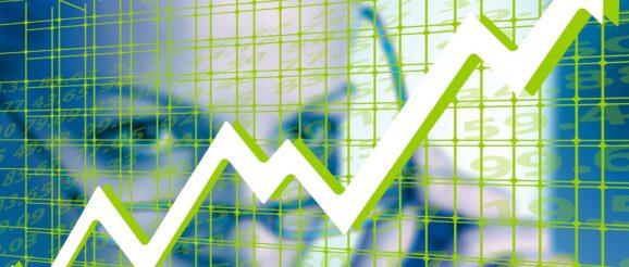 Stocks increase