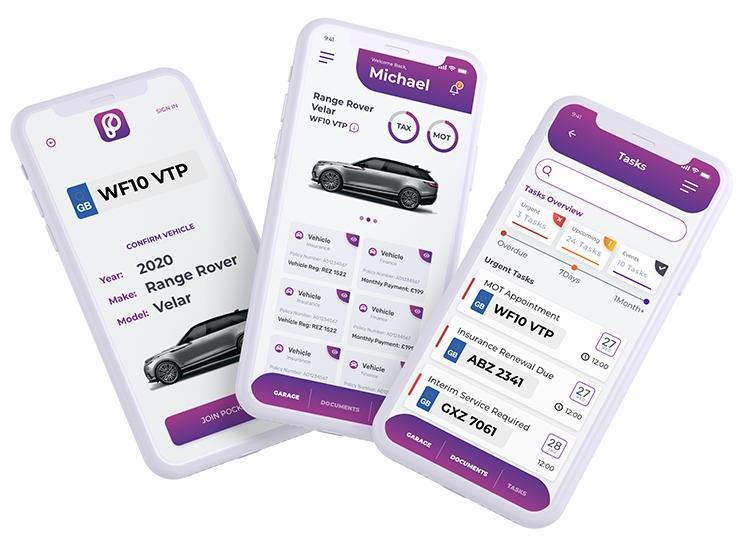 Pocket Box app