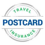 Postcard Travel Insurance Logo