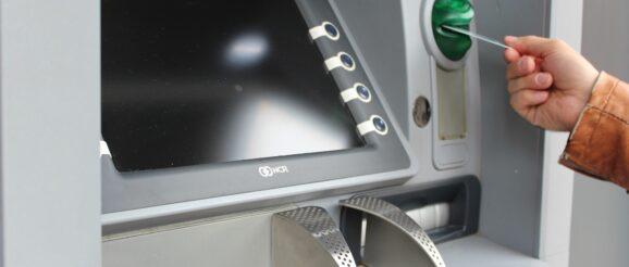 Luminor ATM Machine