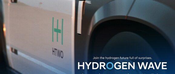 Hyundai Hydrogen Wave Global Frum