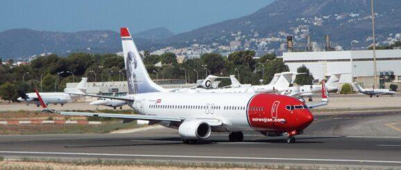 Nordic airline